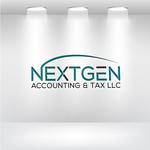 NextGen Accounting & Tax LLC Logo - Entry #17