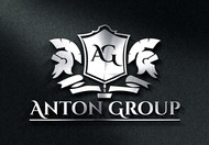 Anton Group Logo - Entry #25