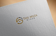 The Meza Group Logo - Entry #118