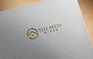 The Meza Group Logo - Entry #118