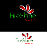 Logo for corporate website, business cards, letterhead - Entry #108
