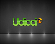 Udicci.tv Logo - Entry #141