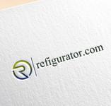 refigurator.com Logo - Entry #99