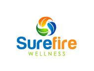 Surefire Wellness Logo - Entry #158