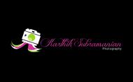 Karthik Subramanian Photography Logo - Entry #73