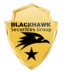 Blackhawk Securities Group Logo - Entry #37