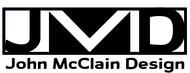 John McClain Design Logo - Entry #40