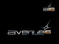 Avenue 16 Logo - Entry #114