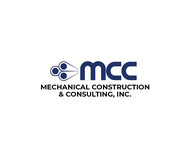 Mechanical Construction & Consulting, Inc. Logo - Entry #200
