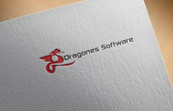 Dragones Software Logo - Entry #56