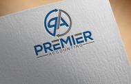 Premier Accounting Logo - Entry #446