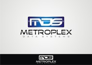 Metroplex Data Systems Logo - Entry #36