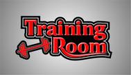 Training Room Logo - Entry #29