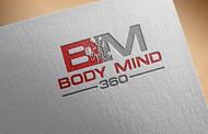 Body Mind 360 Logo - Entry #79