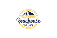 Two Brothers Roadhouse Logo - Entry #75