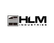 HLM Industries Logo - Entry #210