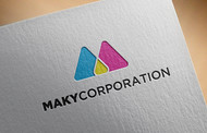 MAKY Corporation  Logo - Entry #146