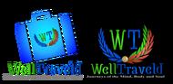 Well Traveled Logo - Entry #66