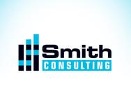 Smith Consulting Logo - Entry #73