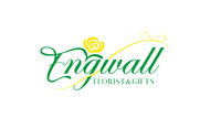 Engwall Florist & Gifts Logo - Entry #201
