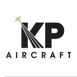 KP Aircraft Logo - Entry #50