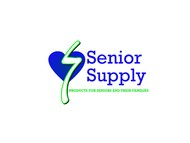 Senior Supply Logo - Entry #206