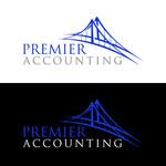 Premier Accounting Logo - Entry #72