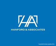 Hanford & Associates, LLC Logo - Entry #90