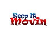 Keep It Movin Logo - Entry #15