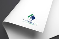 Hayes Wealth Advisors Logo - Entry #142