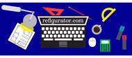 refigurator.com Logo - Entry #69