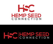 Hemp Seed Connection (HSC) Logo - Entry #111