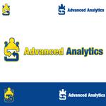 Advanced Analytics Logo - Entry #21