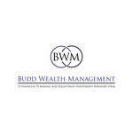 Budd Wealth Management Logo - Entry #276