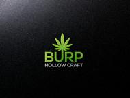 Burp Hollow Craft  Logo - Entry #198