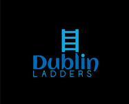 Dublin Ladders Logo - Entry #246