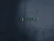 Daylight Properties Logo - Entry #19
