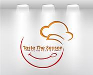 Taste The Season Logo - Entry #218