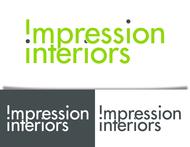 Interior Design Logo - Entry #11