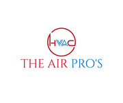 The Air Pro's  Logo - Entry #272