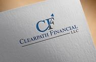 Clearpath Financial, LLC Logo - Entry #192