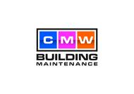 CMW Building Maintenance Logo - Entry #340