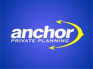 Anchor Private Planning Logo - Entry #78