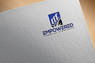 Empowered Financial Strategies Logo - Entry #58