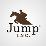 Jump Inc Logo - Entry #7