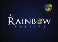 The Rainbow Theatre Logo - Entry #45