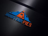 Mountain Pies Logo - Entry #50