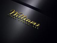 williams legal group, llc Logo - Entry #181