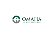 Omaha Advisors Logo - Entry #111