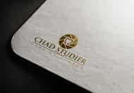 Chad Studier Insurance Logo - Entry #341